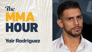 Yair Rodriguez Opens Up About Abrupt Departure From UFC