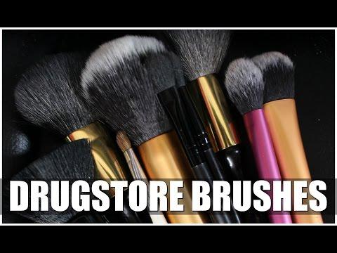 Ultimate Blending Brush by e.l.f. #10