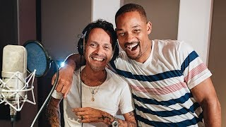 Descargar Está Rico Marc Anthony Will Smith Y Bad Bunny MP3.