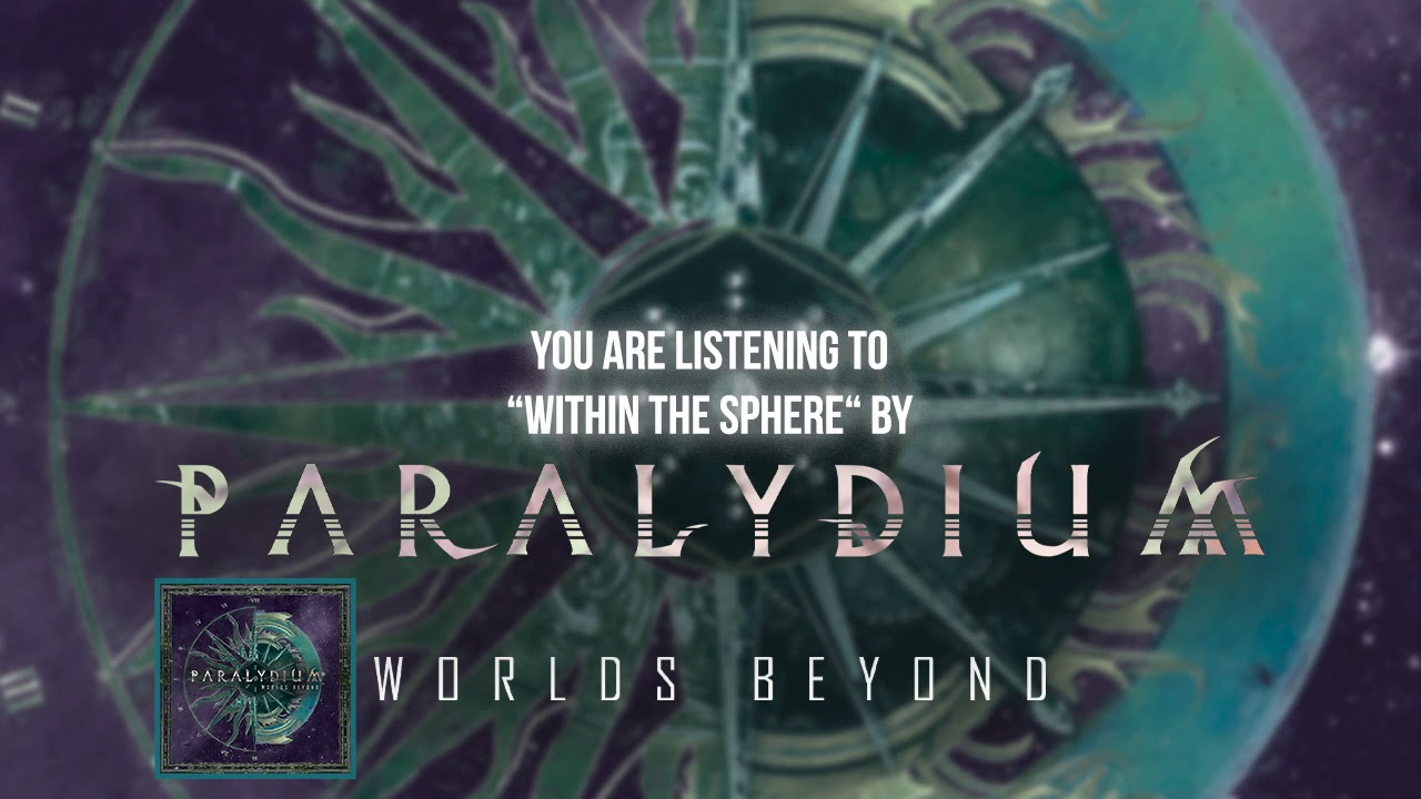 PARALYDIUM - Within the sphere