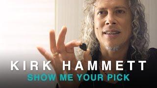 Kirk Hammett | Metallica | Show Me Your Pick