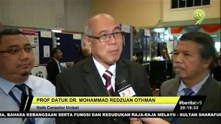 Berita TV9 15 November 2018