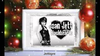 Joan Jett - Little Drummer Boy ( LIVE )
