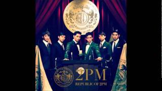 2pm Stay With Me ^_^