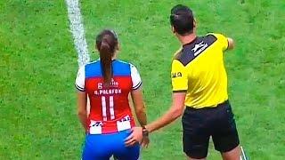 deportes  fútbol femenino