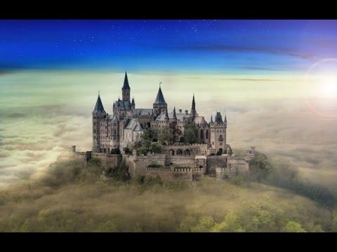 Замок Гогенцоллерн (нем. Burg Hohenzolle