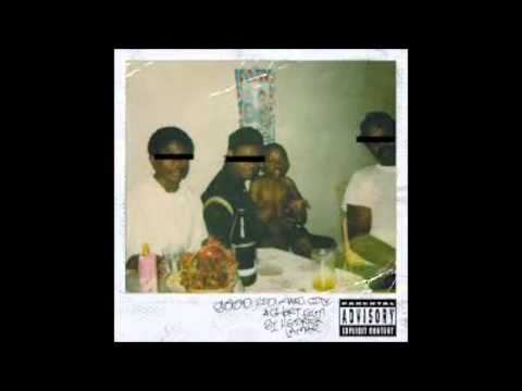 Kendrick Lamar- Sherane Aka Master Splinters Daughter (Good Kid M.A.A.d City)