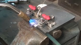 How to Make Custom Length Bandsaw Blades Without a Welder