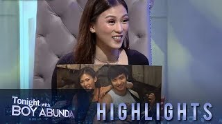 TWBA: Alex Clarifies What She And Kean Cipriano Had In The Past