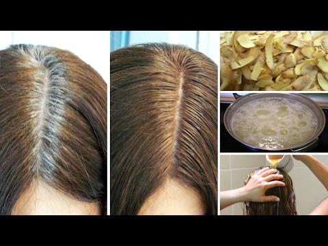 Das beste Vitamin für das Haar in den Ampullen