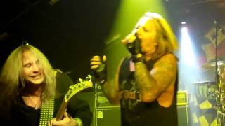 Vince Neil (He's a Whore) Cheap Trick cover