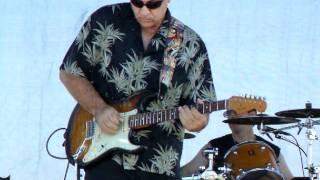 "Blue Dog Band cvr Jonny Lang ""Matchbox"" @ The Kyle Fair and Music Festival 10/15/11"