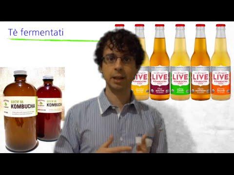 Che bere per migliorare una potenzialità