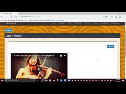 LCO Training - Classroom Tutorial - YouTube