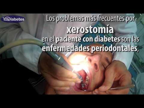 Productos para la diabetes 2