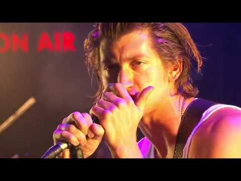 The Last Shadow Puppets - Miracle Aligner - Live @ BBC Radio 1's Big Weekend 2016 - HD 1080p