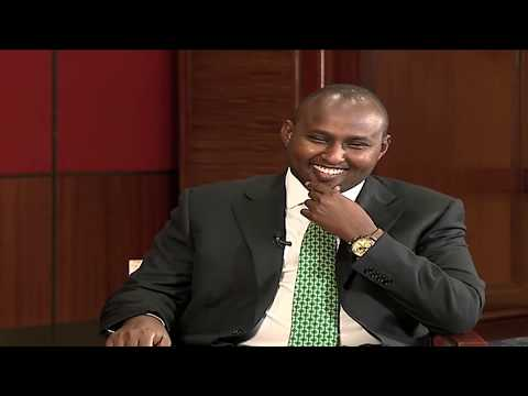 THE BOMAS EFFECT: Murkomen got a message that Kenya is bigger than an individual | POINT BLANK