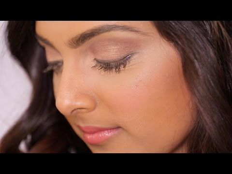 How to: Golden Plum Eye Makeup Tutorial