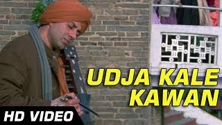 Gadar - Udd Ja Kale Kawan - Full Song Video | Sunny Deol - Ameesha Patel - HD