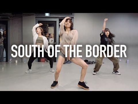 Ed Sheeran – South of the Border / May J Lee Choreography