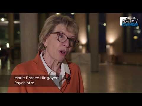 Vidéo de Marie-France Hirigoyen