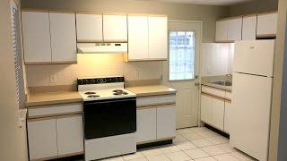 Efficiency Apartment Tour- College Park Florida