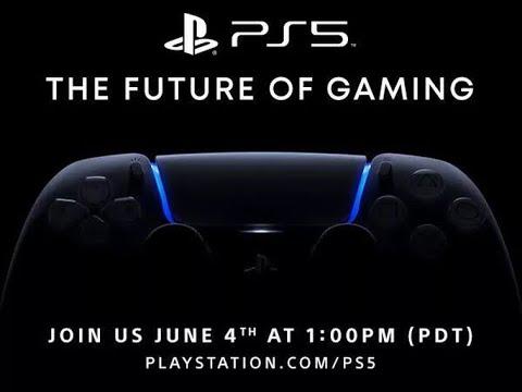 Sony adia evento para falar do PlayStation 5 no dia 4 de junho de 2020