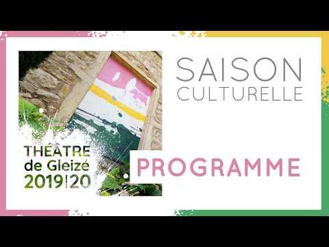 Théâtre de Gleizé 2019-2020