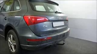 Anhängerkupplung Audi Q5 starr 1128026