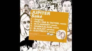 Jupiter - Saké - Ventury / Electricity Remix (Kitsuné)
