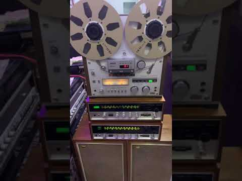 Audioxuancat.com ghép SANSUI 2000X +AKAI GX-625 + PIONEER CS-A31