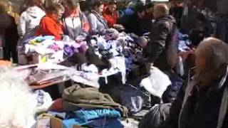 preview picture of video 'Guardamar del Segura Markt.flv'
