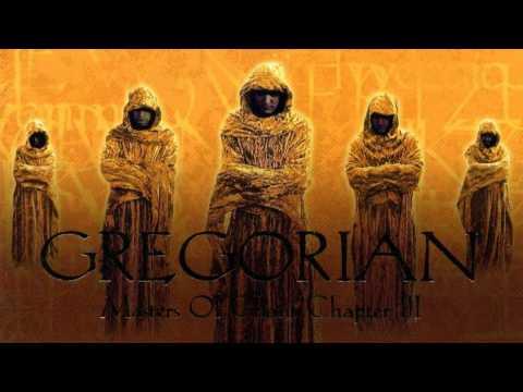 Lady D'Arbanville - Gregorians