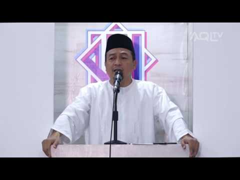 Video KH. Bachtiar Nasir | Meraih Kemuliaan 10 hari terakhir ramadhan