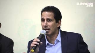 Jose Francisco Cevallos anuncia candidatura a elecciones en Barcelona S. C.