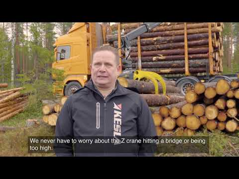 KESLA 2212Z: Kuljetusliike Eskola (ENG subtitles)