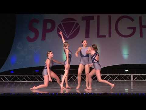 IDA People's Choice // KEEP ME SANE - Woodbury Dance Center [Minneapolis 2, MN]