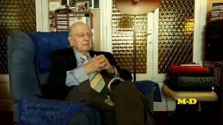 """UN CATÓLICO DE LA DIVISIÓN AZUL"" (Segunda Parte) por Mater Dei Prod"