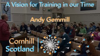 West of Scotland Gospel Partnership leaders meeting