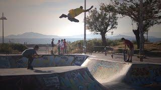 Arrows @ Seba Summer Tour 2015 - Part 2 (Marseille)