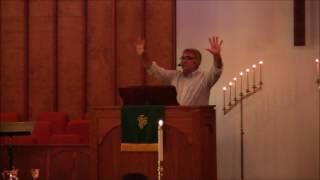 """Sermon: """"The Treasure, the Pearl, and the Net""""; Scripture Reading: Matthew 13:44-52; Rev."""