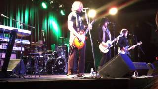 """Tom Keifer of Cinderella perfroming """"Sick For The Cure"""" At Buster's in Lexington KY 2-23-13"""