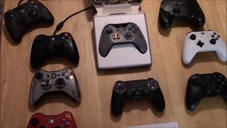NO MORE LOOSE THUMB-STICKS! THE PERFECT XBOX CONTROLLER?