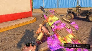 I KILLED LAST GUY AND HE LOSES HIS MIND | Black Ops 4 Blackout
