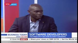 Kenya\'s Software Development Capacity | Business Today