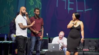 The Joe Budden Podcast - Truth or Truth - Couples Edition