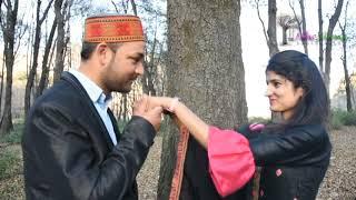 Rajwant weds Anjali.   Pree weadding