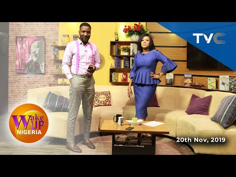 Enjoy The Best Of Family Time On Nigeria's No. 1 Breakfast Show | EP 607