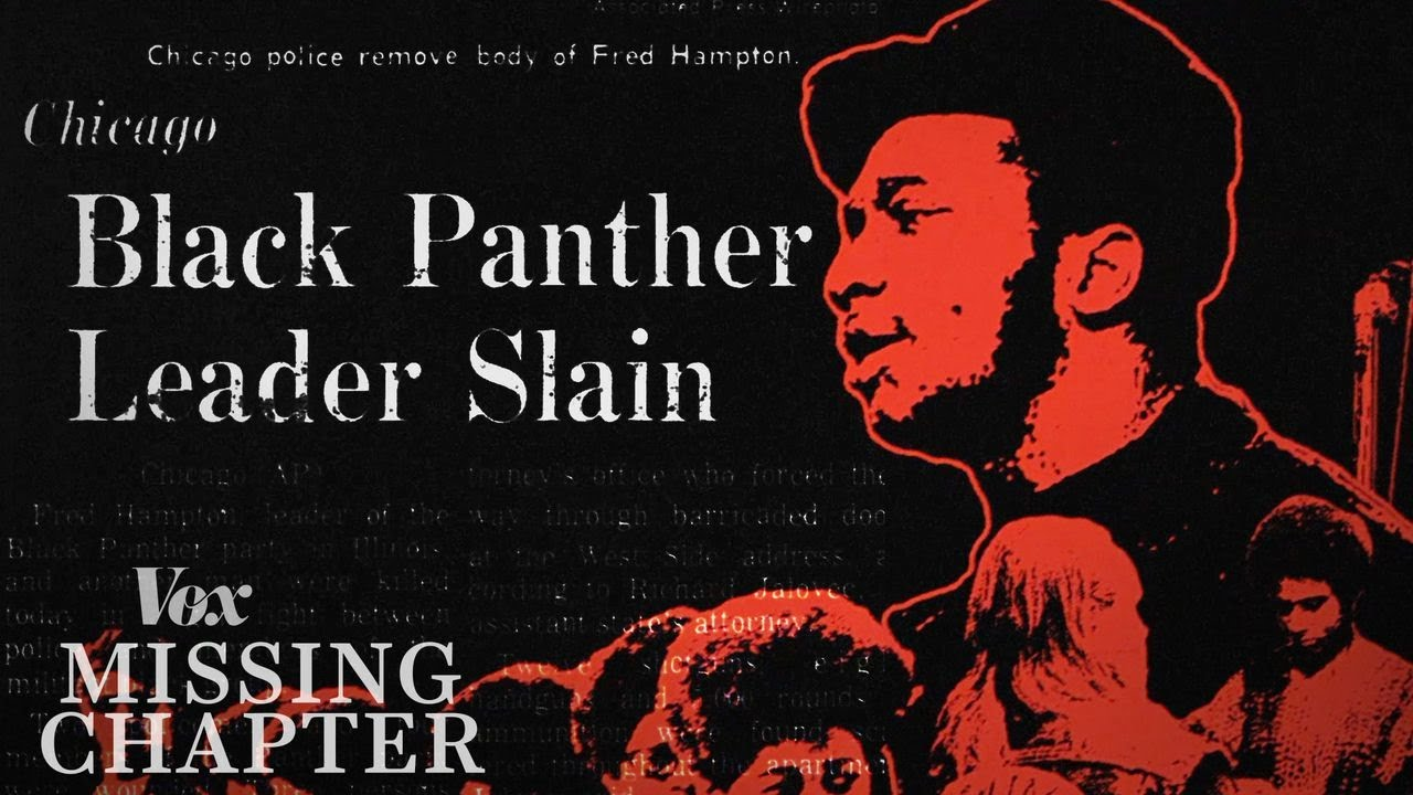 Why the US government murdered Fred Hampton thumbnail