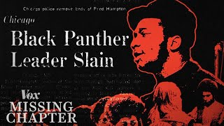 Why the US government murdered Fred Hampton